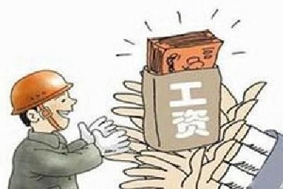 """县人社劳动监察打响""""保障农民工工资治欠保支百日攻坚战"""""""
