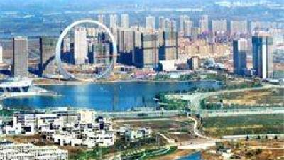 国务院批复辽宁设立沈抚改革创新示范区