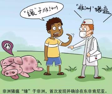 最新!三全水饺被曝检出非洲猪瘟病毒!还有金锣、科迪等