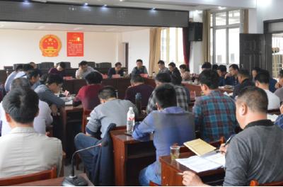 竹山县税务局多措并举推进综治平安创建