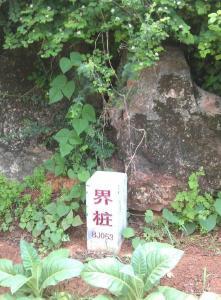 县民政局:扎实开展行政区域界线及界桩联合检查
