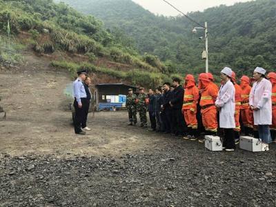 秦古镇:亿元绿松石企业复工生产