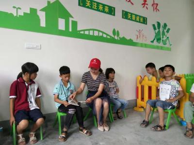 文峰乡:新时代文明实践让生活美起来