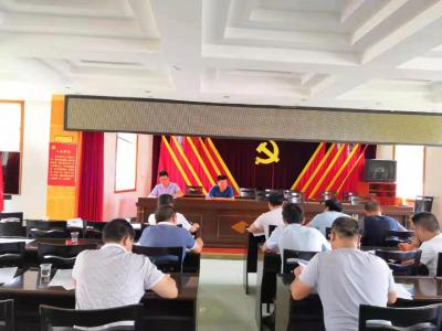 官渡镇:业务培训促整改