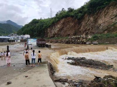 双台乡:全力做好防汛抢险救灾工作