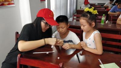 城关镇:全民参与志愿服务树新风