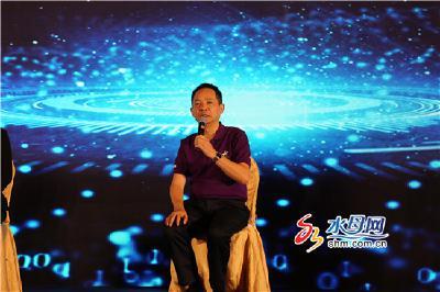 中国地市网盟秘书长朱浩仁:用户在哪里,媒体阵地就在哪里
