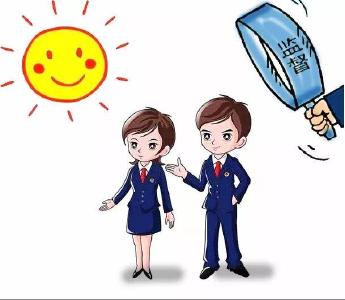 省纪委副书记李莹来竹调研纪检监察工作