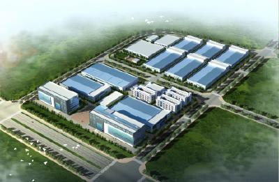 前8月竹山高新技術產業增加值增速居全市第一