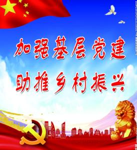 """雙臺鄉520名無職黨員找準""""角色""""爭先鋒"""