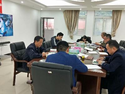 柳林鄉財政所:堅持三個到位,將主題教育貫穿始終