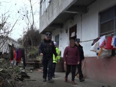 女子微信群辱骂交警被拘