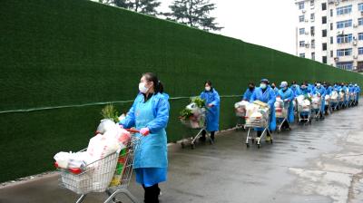竹山:閉店不停業   貨送家門口