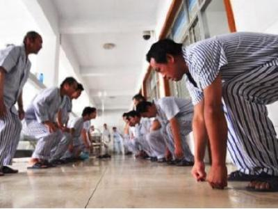 竹山縣精神病院:加強患者疫情期間管理