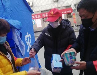 ?国寿正规网赌软件app支公司:疫情防控落细落小