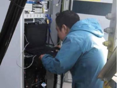 竹山鐵塔公司:為阻擊疫情全力做好通信保障工作