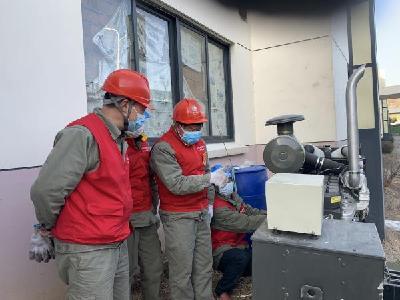 縣供電公司:為湖北嘉麟杰公司生產提供堅強電力保障