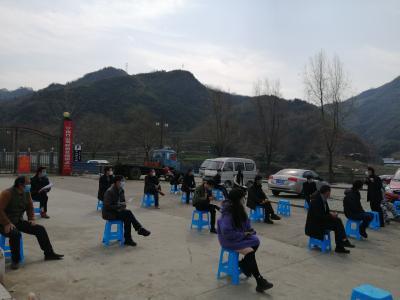 官渡鎮:綜合施策強化流動人員管理