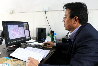 茂華中學:線上教學開新篇