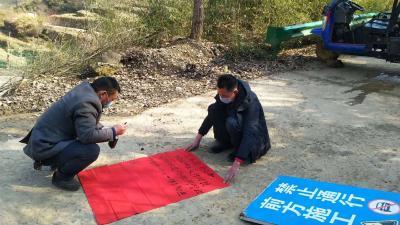 官渡鎮中場村:多措并舉創建無疫村莊