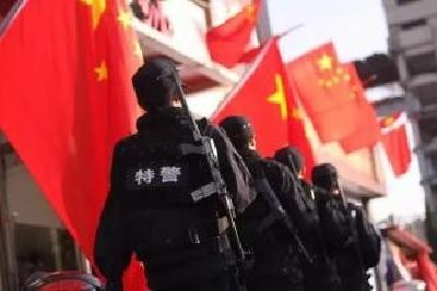 堅決依法維護全省社會大局穩定!湖北省公檢法司四部門解讀《意見》