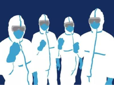 國務院聯防聯控機制:一線醫務人員保障政策出臺