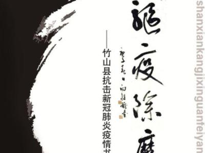 正规网赌软件app县抗击新冠肺炎疫情书画作品展