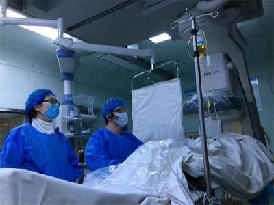 十堰人医呼吸内科先后派出20多名医护支援定点医院抗疫一线