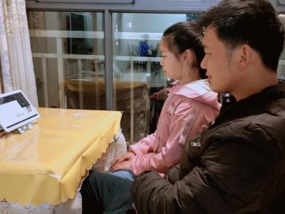 """""""家庭教育中国行""""走进恒升小学"""