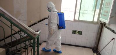 寶豐鎮:發揮工會作用 助力疫情防控