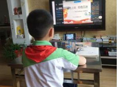 张振武小学:开展预防网络沉迷主题教育活动