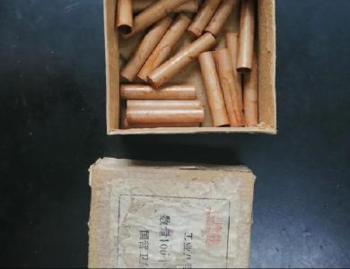 村干部整理五保老人遗物发现21发火雷管
