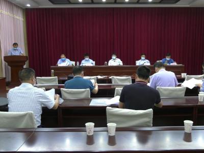 龚举海:依法履行审计职责 护航经济社会发展