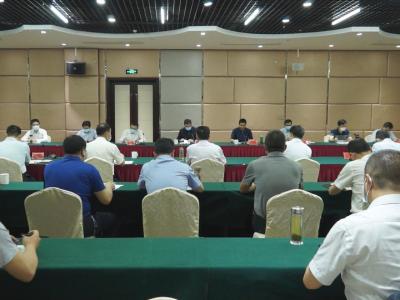 全省深度贫困地区金融精准扶贫调研座谈会在竹召开
