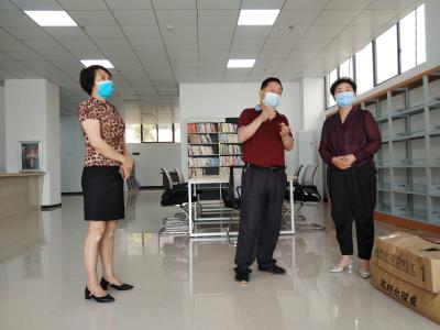 縣總工會致力打造竹山樣板職工服務中心