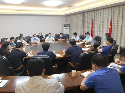 龚举海:落实防汛救灾责任 确保群众生命安全