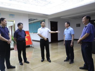 陳建平:聚力轉型升級 做大做強綠松石產業