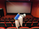 我縣電影院預計7月22日將正式恢復營業