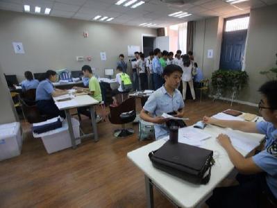 縣人社局落實48名大學生實習實訓生活補貼