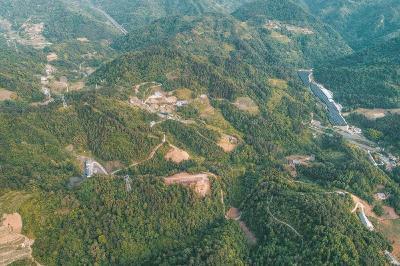 一線報告丨王錫國:皇城山中扶貧路
