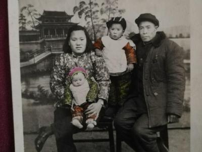 """""""哑巴""""张宝树的烽火人生"""