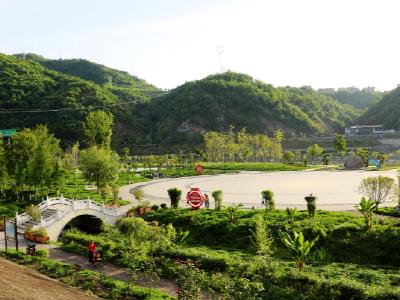 我县获省生态文明建设奖补资金184万元