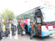 亨运集团竹山城市公交圆满完成2020年度新兵运输任务