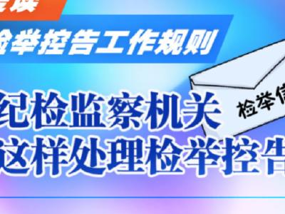 湖北省紀檢監察機關查處誣告陷害行為工作辦法