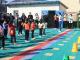 城關鎮中心幼兒園力促青年教師成長