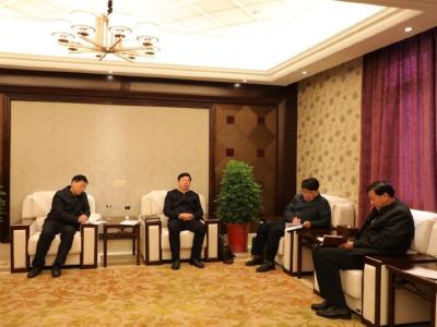 """張維國在竹山召開政協""""協商在一線""""座談會"""