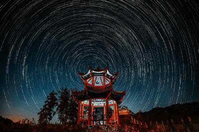 【惠游湖北】摄影作品 | 灵秀竹山