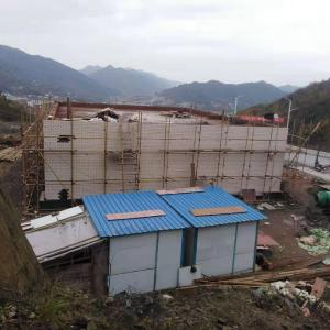 启动鱼岭工业园区鱼岭水厂建设