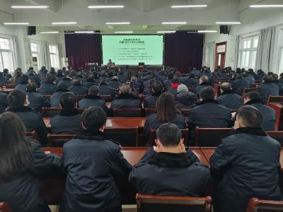县税务局学习贯彻十九届五中全会精神