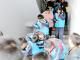 茂華中學舉行冬季消防應急疏散演練